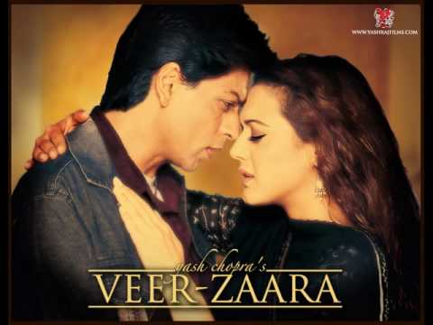 Tere Liye Instrumental from Veer Zaara by Dr. Krupesh