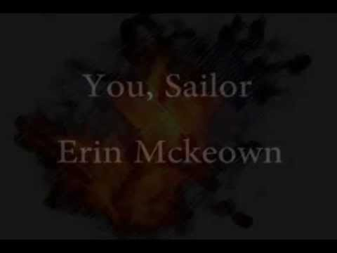 You, Sailor by Erin Mckneown