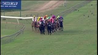 Vidéo de la course PMU ANTHOO, MARION & ASSOCIATES MR 64 HANDICAP
