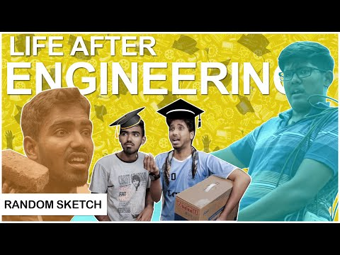 Life After Engineering | Team NYK | Nee Yaaruda Komali | #3
