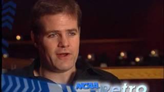 NCAA On Campus - Greg Warren - University of Missouri Wrestling