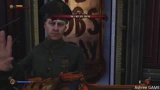 Bioshock Infinite Playthrough (Part 9)