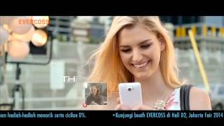 EVERCOSS A7T TVC - By M-Solving