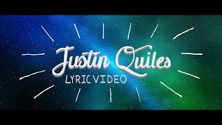 Justin-Quiles-Vacio-Lyric-Video