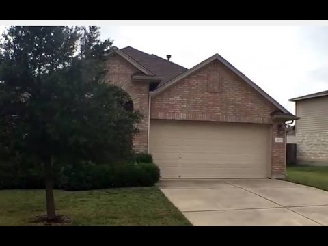 Houses for Rent in Austin: Pflugerville House 3BR/2BA by Austin Property Management