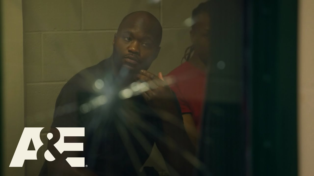 Download 60 Days In: Tony Sees a Fight Break Out (Season 6) | A&E