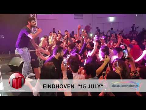 Sadriddin's Concert In Eindhoven 15 July 2017