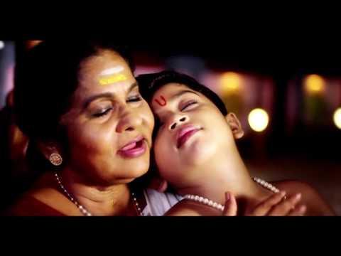 PONNUNNIMAYE...l Peringottukara Devasthanam Song lKPAC Lalitha