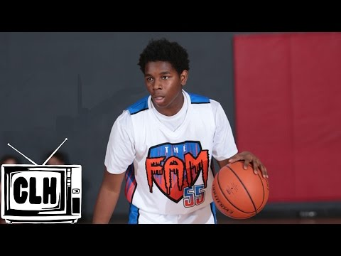 Marquise Walker has Kyrie Irving type game - Chicago's Next Star - Class of 2019