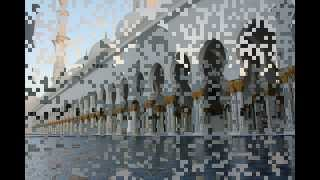 Sheikh Zayed Mosque Adhan - Abu Dhabi - UAE