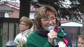 Święto Niepodległości w Bielkówku
