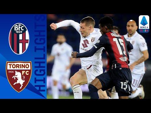 Bologna 1-1 Torino   Mandragora risponde a Barrow!   Serie A TIM