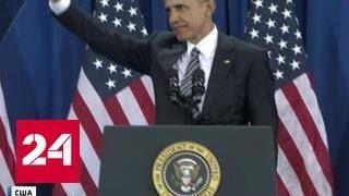 Сирия: Обама собрался вооружить никому не известные элитные силы
