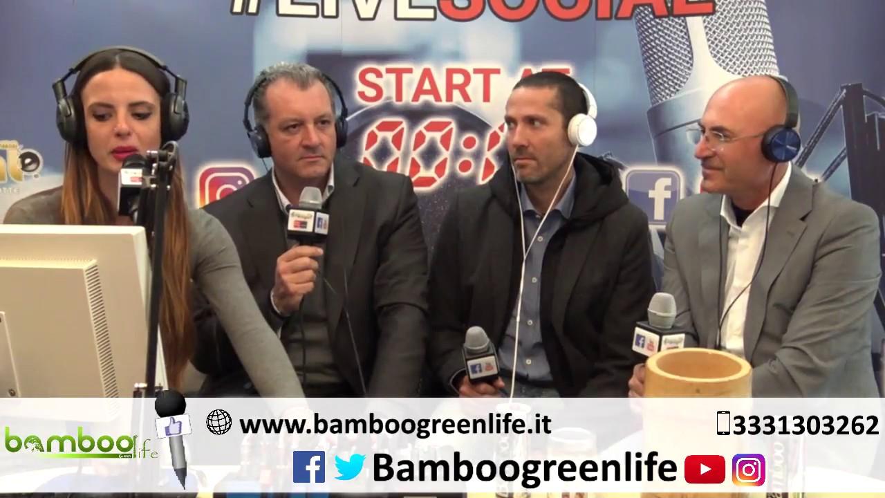 Intervista ai cofondatori di BambooGreenLife
