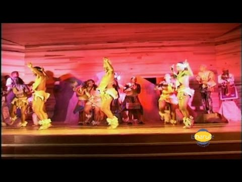 LIMPOPO THE MUSICAL-LIMPOPO