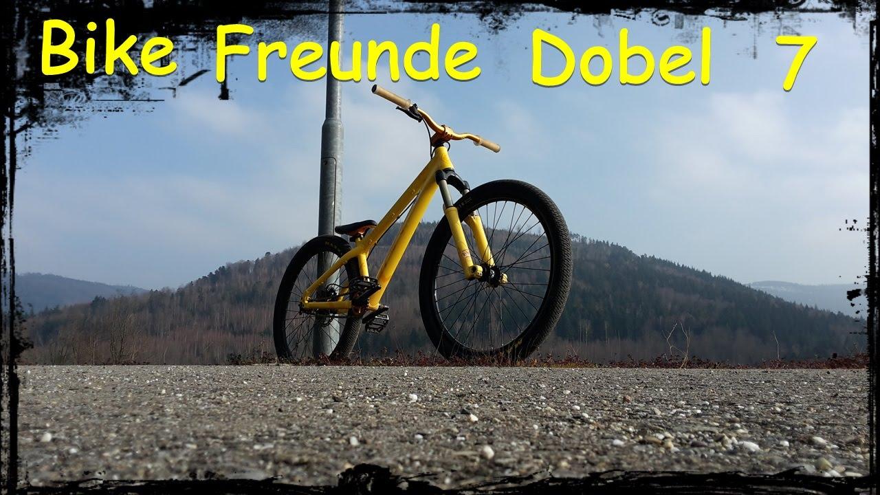 Bike Freunde Dobel | summerfun - YouTube