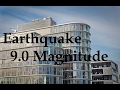 watch he video of 9 Magnitude Earthquake - You will be shocked