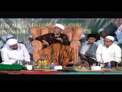 Habib syech purwodadi grobogan bersholawat 1 desember 2017
