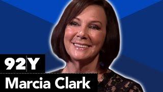 Marcia Clark with Cynthia McFadden on Blood Defense (Full Talk)