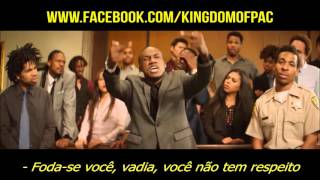 Hopsin - ILL Mind of Hopsin 8 [LEGENDADO PT-BR] - www.facebook.com/KingdomOfPac