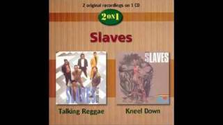 The Slaves Lucky Dube