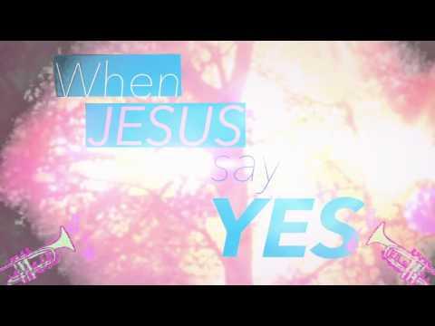 WHEN JESUS SAY YES MICHELLE WILLIAMS FTBEYONCÈ, KELLY ROWLAND
