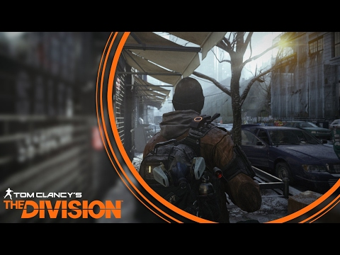 THE DIVISION // A FRESH START IN 1.5