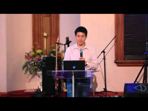 IFGF Sydney Sunday Sermon 18th January 2015 - Declutter Your Soul