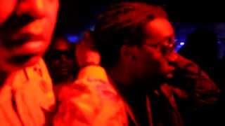 Rich Live Migos & Dirty Dave Movement @ Club Heat