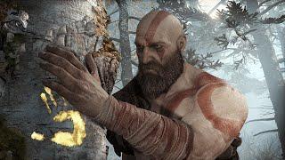 How God of War Reinvented Kratos