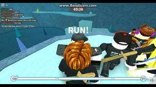 Roblox Deathrun # 9 These traps do not want me to pass