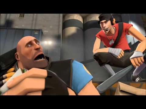 tf2 meet the racist and pervert engineer video