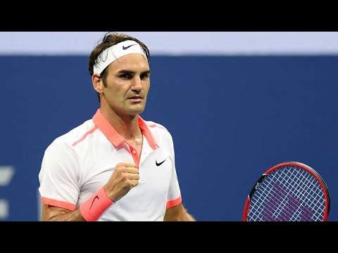 2017 US Open: Match preview Roger Federer vs. Frances Tiafoe