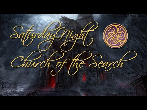 Fenn Treasure Saturday Night Church Of The Search 2020 04 11 With Toby Younis