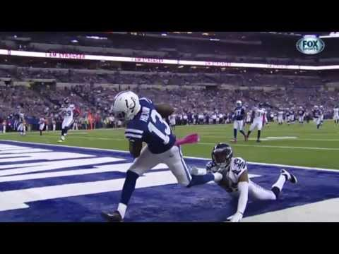 "2013-14 Indianapolis Colts - ""Counting Stars"""