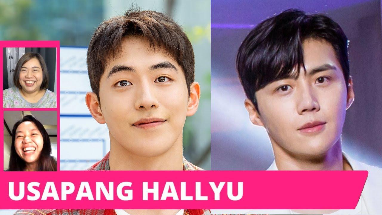 Usapang Hallyu 3: Team Do-san or Team Ji-pyeong?