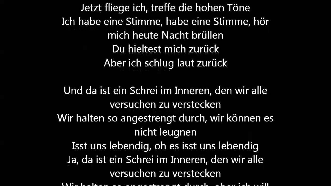 Sia - Bird Set Free [Deutsche Übersetzung / German Lyrics] - YouTube