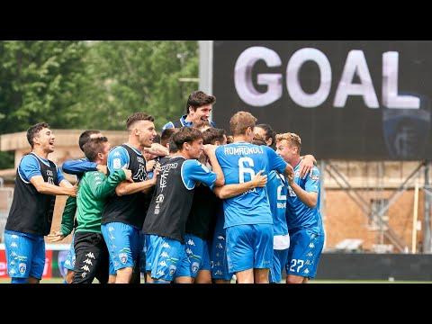 Empoli Gol Collection - Le reti azzurre nella Serie BKT 2020/21