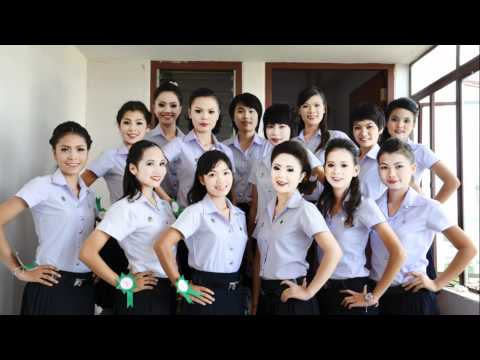 VDO ประมวลภาพกิจกรรม คณะวิทยาศาสตร์ฯ ม ราชภัฏนครราชสีมา ปีการศึกษา 2553