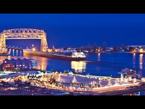 Duluth Minnesota Visitor Guide