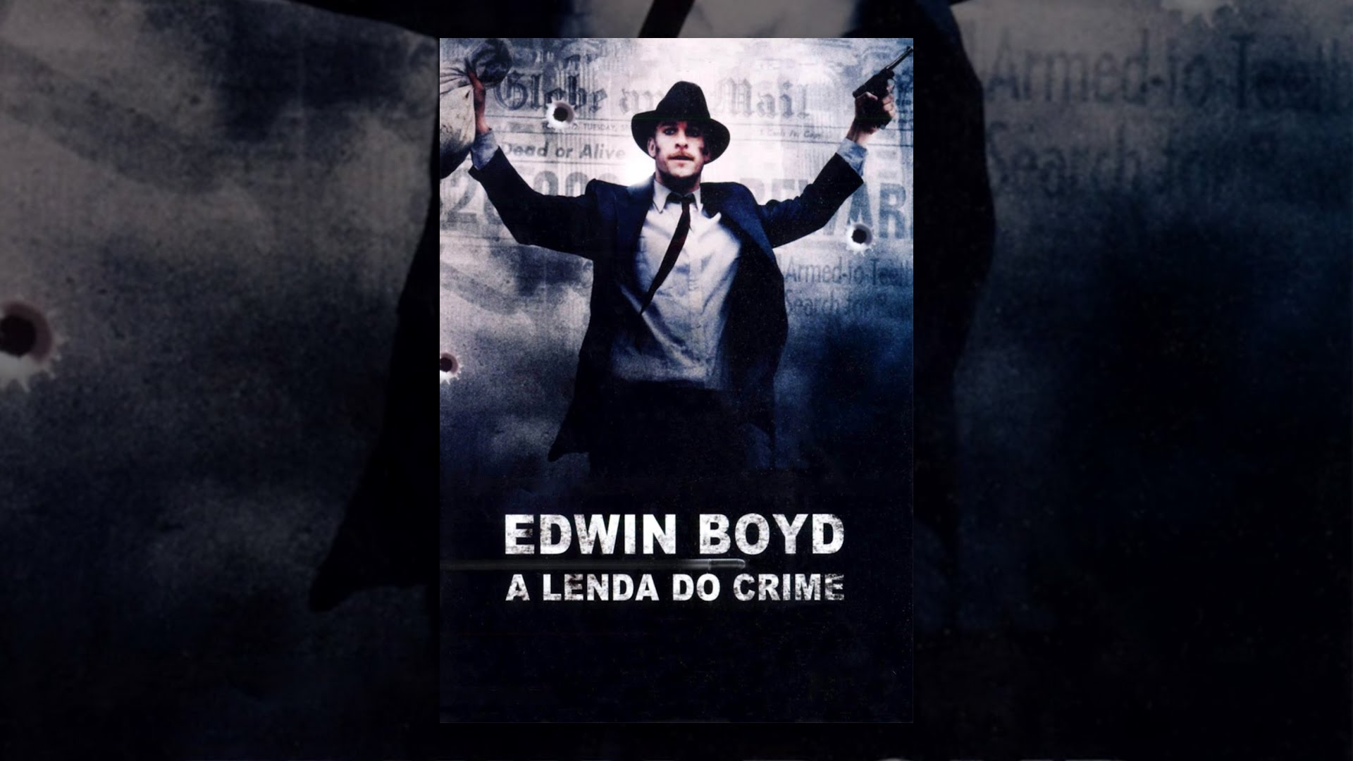 Edwin Boyd- A Lenda do Crime (Legendado)