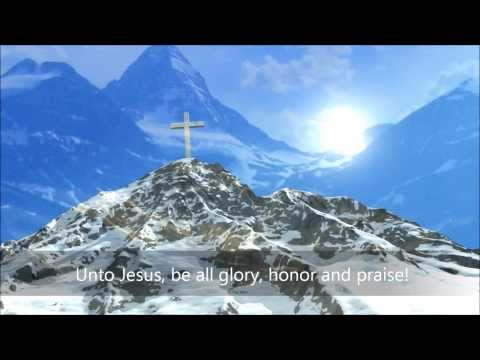 Majesty - Maranatha Praise Band (Lyrics)