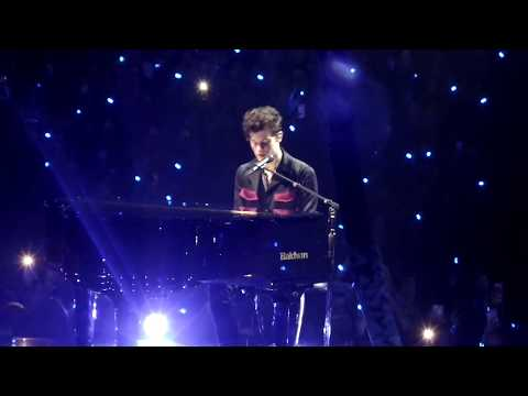 Shawn Mendes - Life Of The Party (Live @ Sportpaleis, Antwerp 10 March 2019)