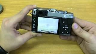 подробный обзор Fujifilm X20. Конкуренты: Canon S120, Nikon P7800, Sony RX100 II, Panasonic LF1