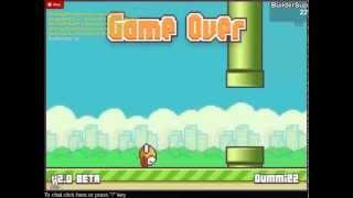 ROBLOX Flappy Bird (UPDATED?)