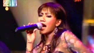 Download lagu SHREYA MAYA feat RHOMA IRAMA  Tergila Gila