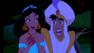 Aladdin Audio Remix - Late Night Alumni - A Whole New World Mix (Watch In HD)