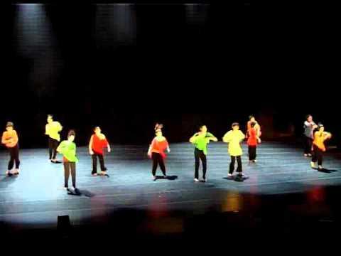 Malaysia Charity Dance Gala 2010
