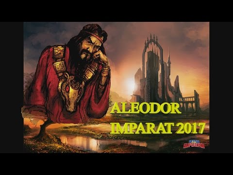 ALEODOR Imparat ★ POVESTE 2017★