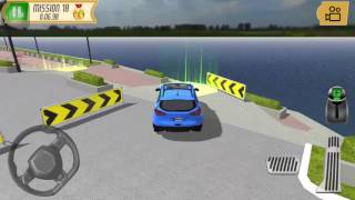 Car Parking VIP Summer Club ios gameplay #2